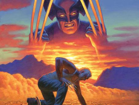 Dead Man Logan Bd.1 - Zeit zu gehen (Panini Comics)