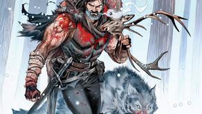 Klaus - Die wahre Geschichte von Santa Claus (Panini Comics)