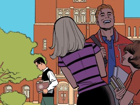 Spider-Man: Die Geschichte eines Lebens (Panini Comics)