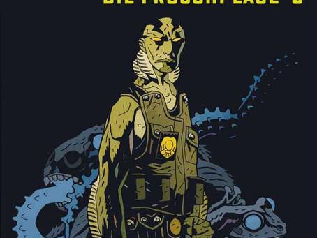 Hellboy Universum B.U.A.P. Bd.1 - Die Froschplage (Cross Cult)