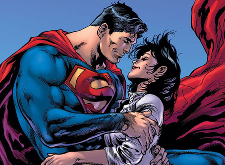 Brian M. Bendis' Superman-Run endet im Dezember