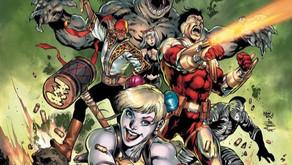 Suicide Squad - Blutspuren & Die Letzte Mission (Panini Comics)