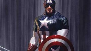 Captain America Bd.1 - Neuanfang (Panini Comics)