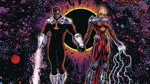 Green Lantern Bd.3 - Die Herrschaft der Blackstars (Panini Comics)