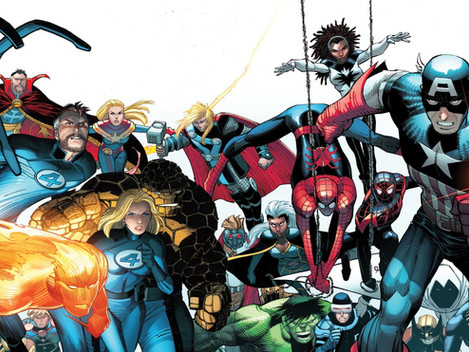 Marvel: John Romita Jr. ist zurück