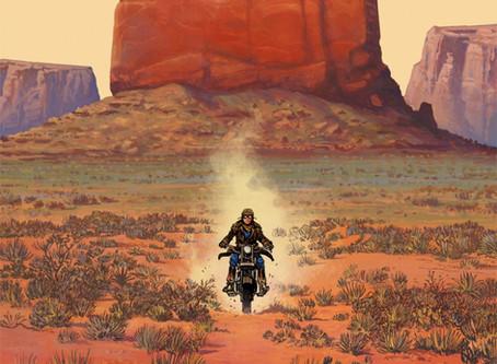 Nevada Bd.1 - Lonestar (Splitter Verlag)