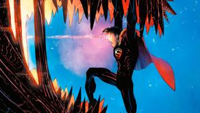DC Black Label: Superman - Das Erste Jahr Bd.2 (Panini Comics)
