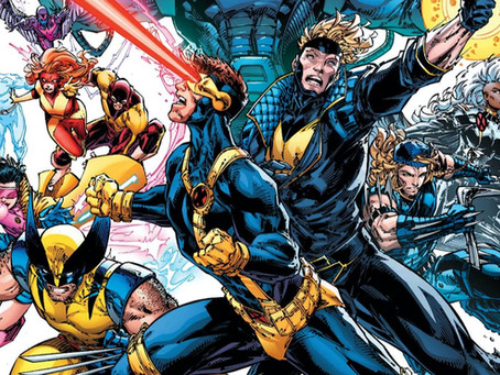 X-MEN - Legends: Ein Ausflug in die Mutanten-Welt der 90er Jahre