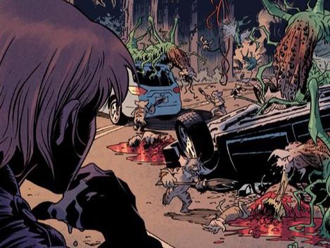Neues 80er Fantasy Adventure von Ed Brisson im Sommer
