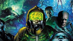 The Resistance Bd.1 - Eine Neue Ordnung (Panini Comics)