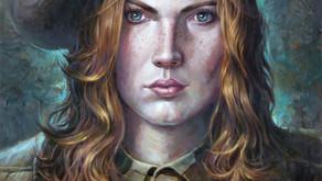 Wild West Bd.1 - Calamity Jane (Splitter Verlag)