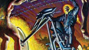 Ghost Rider - König der Hölle & Aufstand der Dämonen (Panini Comics)