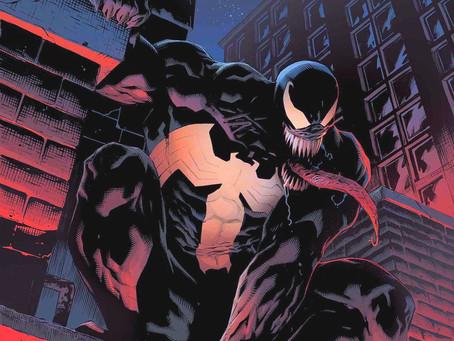 Venom Bd.2 - Der Abgrund (Panini Comics)