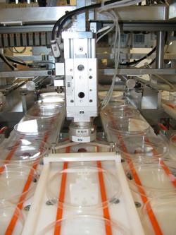 Packaging assorter