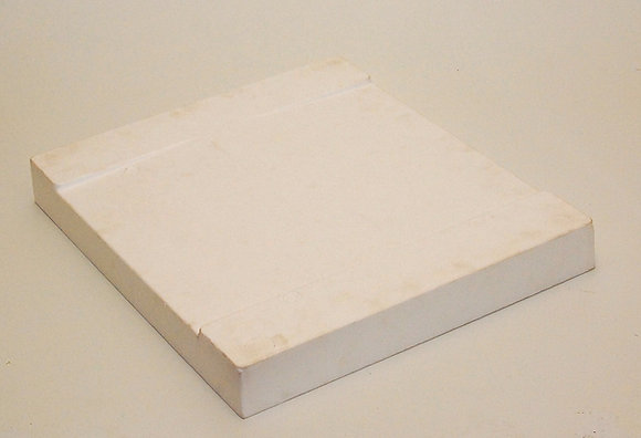 Langstroth styrofoam top cover