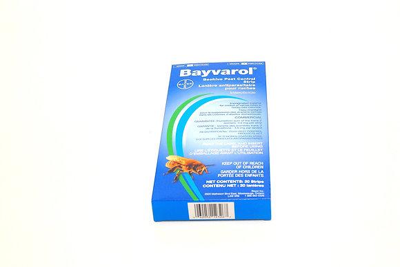 Bayvarol 20 pack