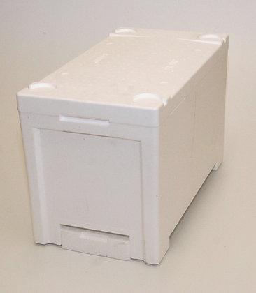 Langstroth 6 frame nuc box