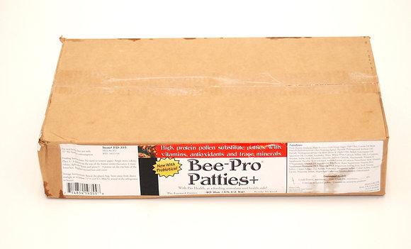 Bee pro pollen patties (275)