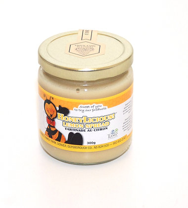 Local cinnamon honey 300g
