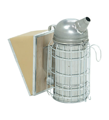 1A-111 STAINLESS STEEL SMOKERS