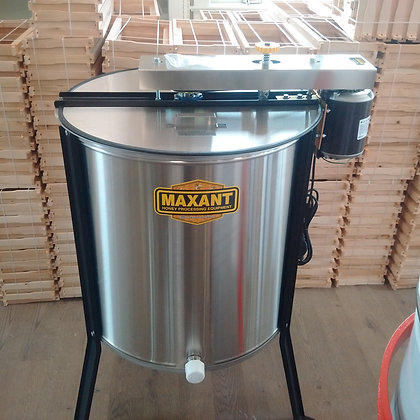 Maxant 10/20 frame radial extractor