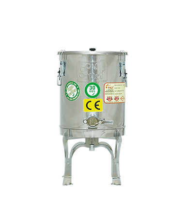 IA 120   30KG Honey tank