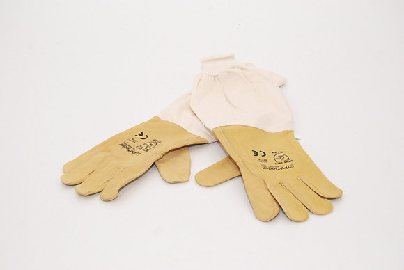 SIPA leder leather gloves