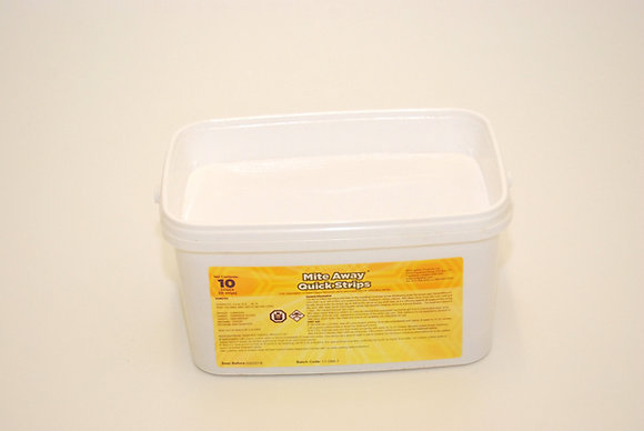 Formic Pro MAQS 10 dose pail