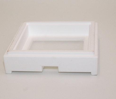 Mini plus bottom board