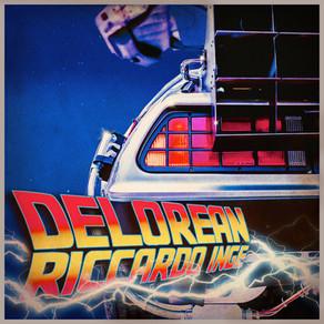 DELOREAN - RICCARDO INGE