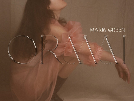 ORMAI - MARLA GREEN