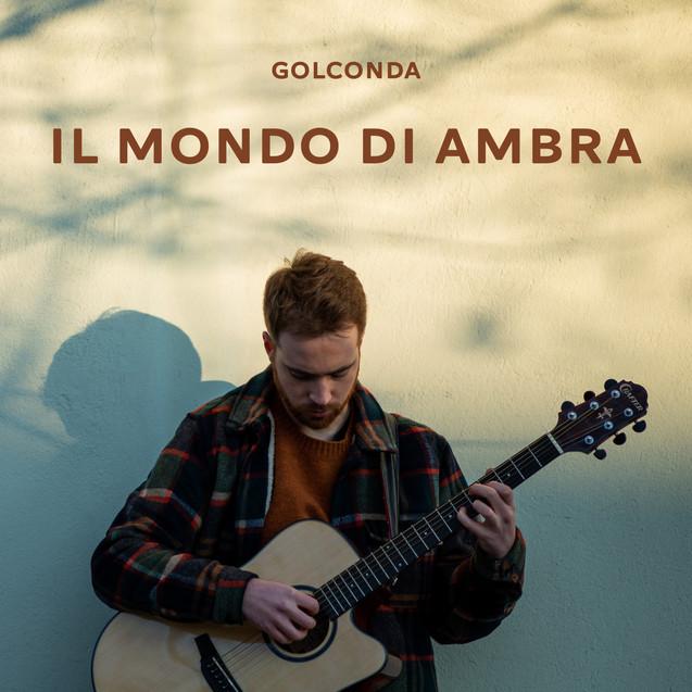 Il mondo di Ambra - Golconda cover 3000