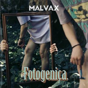 FOTOGENICA il nuovo singolo dei Malvax, un pop d'autore romantico e sognante