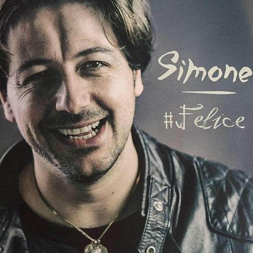 "Simone Tomassini ""Felice"""