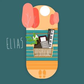 ELIAS - LO SCRIGNO