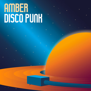 """""""Stupido telefono, mollami!"""" - DISCO PUNK è il nuovo singolo degli AMBER"""