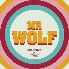 ANTARTICA - MR WOLF