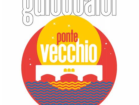 PONTE VECCHIO - GUIDOBALDI
