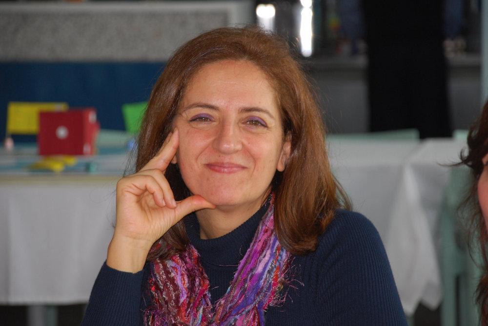 Sofia Calheiros