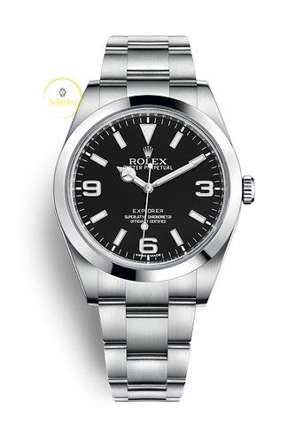 Rolex Explorer I - 2020