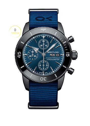 Breitling Superocean Heritage Chronograph 44 Outerknown - 2021