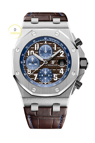Audemars Piguet Royal Oak Offshore Selfwinding Chronograph 42mm - 2020
