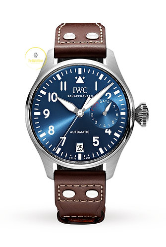 "IWC Big Pilot's Watch Edition ""Le Petit Prince"""