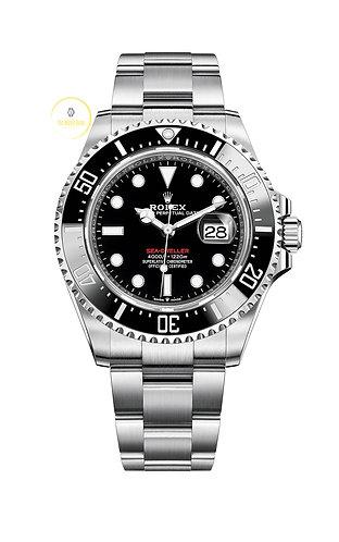 Rolex Sea-Dweller SD43 Red - 2020