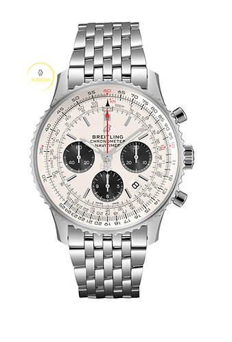 Breitling Navtimer B01 Chronograph 43 - 2021