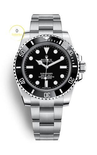 Rolex Submariner No Date - 2020