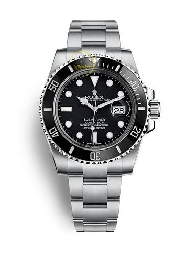 Rolex Submariner Date - 2019