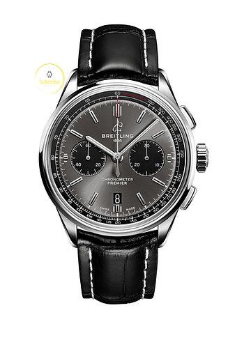 Breitling Premier B01 Chronograph 42 - 2021