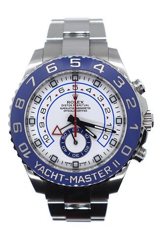 Rolex Yacht-Master II - 2013