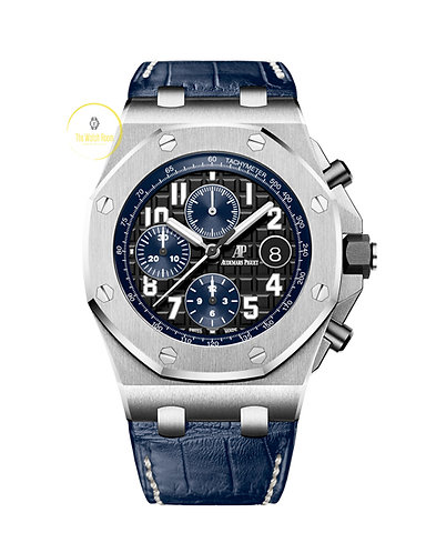 Audemars Piguet Royal Oak Offshore Selfwinding Chronograph 42mm - 2019